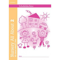 Nursery All About Where I Live by Sally Johnson, 9780721708720