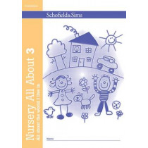 Nursery All About the World I Live in by Sally Johnson, 9780721708737