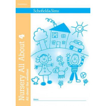 Nursery All About the Weather by Sally Johnson, 9780721708744