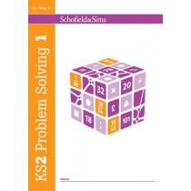 KS2 Problem Solving Book 1 by Paul Martin, 9780721709352