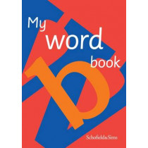 My Word Book by Sally Johnson, 9780721709611
