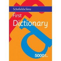 First Dictionary by Schofield & Sims, 9780721711416
