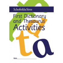 First Dictionary and Thesaurus Activities by Carol Matchett, 9780721711430