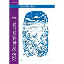 KS2 Comprehension Book 2 by Celia Warren, 9780721711553