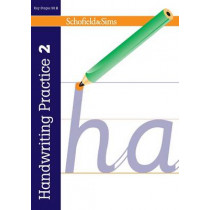 Handwriting Practice Book 2: KS2, Ages 7-11 by Carol Matchett, 9780721712048