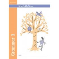 Grammar 1 by Carol Matchett, 9780721713908