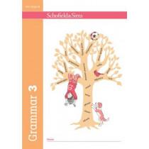 Grammar 3 by Carol Matchett, 9780721713946