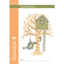 Grammar 5 by Carol Matchett, 9780721713984