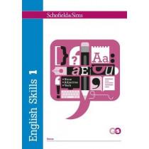 English Skills: No. 1 by Carol Matchett, 9780721714042