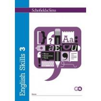 English Skills: No. 3 by Carol Matchett, 9780721714080