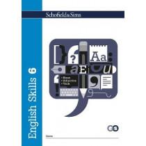 English Skills: No. 6 by Carol Matchett, 9780721714141