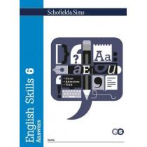 English Skills 6 Answers by Carol Matchett, 9780721714158