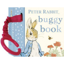 Peter Rabbit Buggy Book by Beatrix Potter, 9780723266648