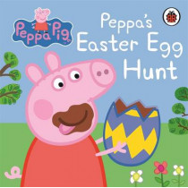 Peppa Pig: Peppa's Easter Egg Hunt by Peppa Pig, 9780723271307