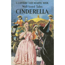 Well-Loved Tales: Cinderella, 9780723281443