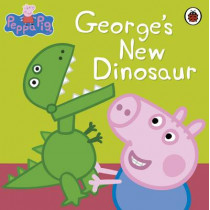 Peppa Pig: George's New Dinosaur by Peppa Pig, 9780723287056