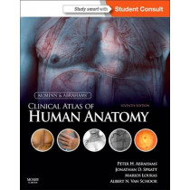 McMinn and Abrahams' Clinical Atlas of Human Anatomy: with STUDENT CONSULT Online Access by Peter H. Abrahams, 9780723436973