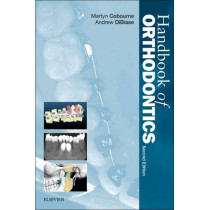 Handbook of Orthodontics by Martyn T. Cobourne, 9780723438076