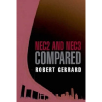 NEC2 and NEC3 Compared by Robert Alan Gerrard, 9780727733849