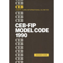 CEB-FIP Model Code 1990, 9780727735430