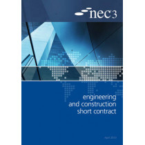 NEC3 Engineering and Construction Short Contract (ECSC) by NEC, 9780727758835