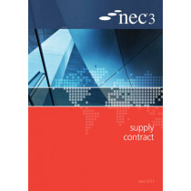 NEC3 Supply Contract (SC) by NEC, 9780727758958