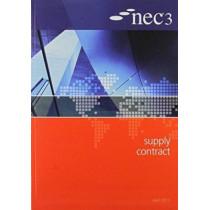 NEC3 Supply Contract Bundle: 5 Book Set by NEC, 9780727759511