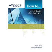 How to use BIM with NEC3 Contracts by NEC, 9780727759719