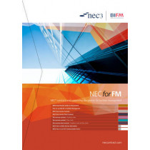 NEC for FM Suite of Contracts by NEC, 9780727760302