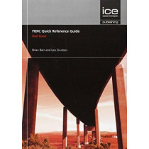 FIDIC Quick Reference Guide: Red Book by Brian Barr, 9780727760364