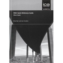 FIDIC Quick Reference Guide: Silver Book by Brian Barr, 9780727760388