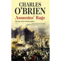 Assassins' Rage by Charles O'Brien, 9780727866073