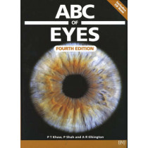 ABC of Eyes by Peng Khaw, 9780727916594