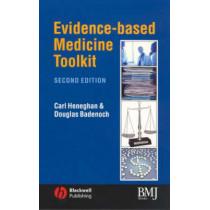 Evidence-Based Medicine Toolkit by Carl Heneghan, 9780727918413