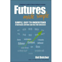 Futures Made Simple by Kel Butcher, 9780730376835