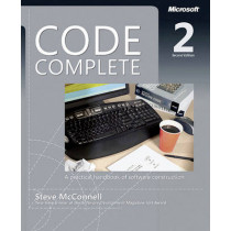 Code Complete by Steve McConnell, 9780735619678