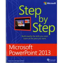 Microsoft Access 2013 Step by Step by Joan Lambert, 9780735669086