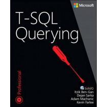 T-SQL Querying by Itzik Ben-Gan, 9780735685048