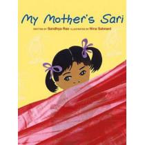 My Mother's Sari by Sandhya Rao, 9780735822337