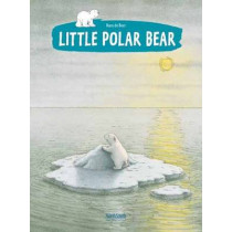 Little Polar Bear: Where are you going Lars? by Hans de Beer, 9780735840522