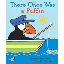 There Once Was a Puffin by Florence Page Jacques, 9780735842458
