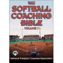 The Softball Coaching Bible by National Fastpitch Coaches Association, 9780736038270