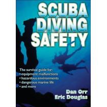Scuba Diving Safety by Daniel Orr, 9780736052511