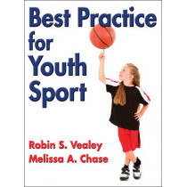 Best Practice for Youth Sport by Robin S. Vealey, 9780736066969