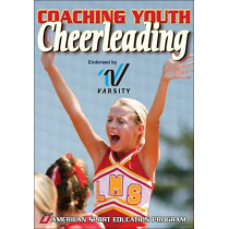 Coaching Youth Cheerleading by ASEP, 9780736074445