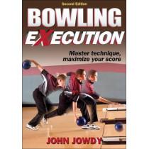 Bowling Execution by John Jowdy, 9780736075381