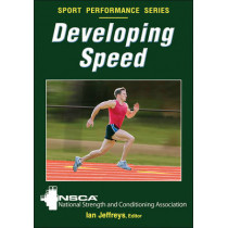 Developing Speed by NSCA, 9780736083287
