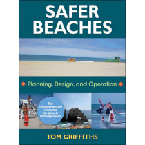 Safer Beaches by Tom Griffiths, 9780736086462