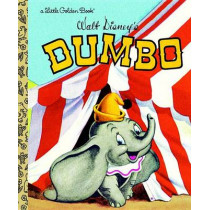 Dumbo by Disney Storybook Artists, 9780736423090