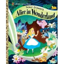Walt Disney's Alice in Wonderland by Random House Disney, 9780736426701